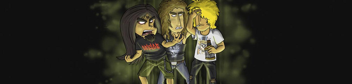 Heavy Metal Maniacs