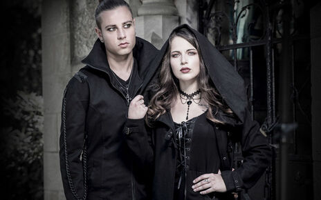 GOTHIC new arrivals