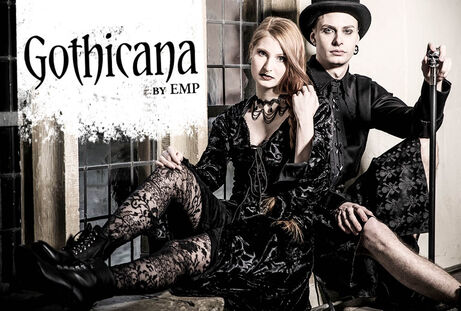 Gothicana - To the brand