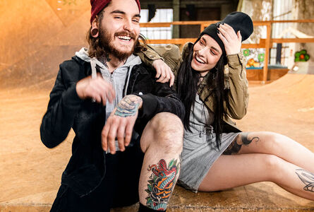 See all streetwear