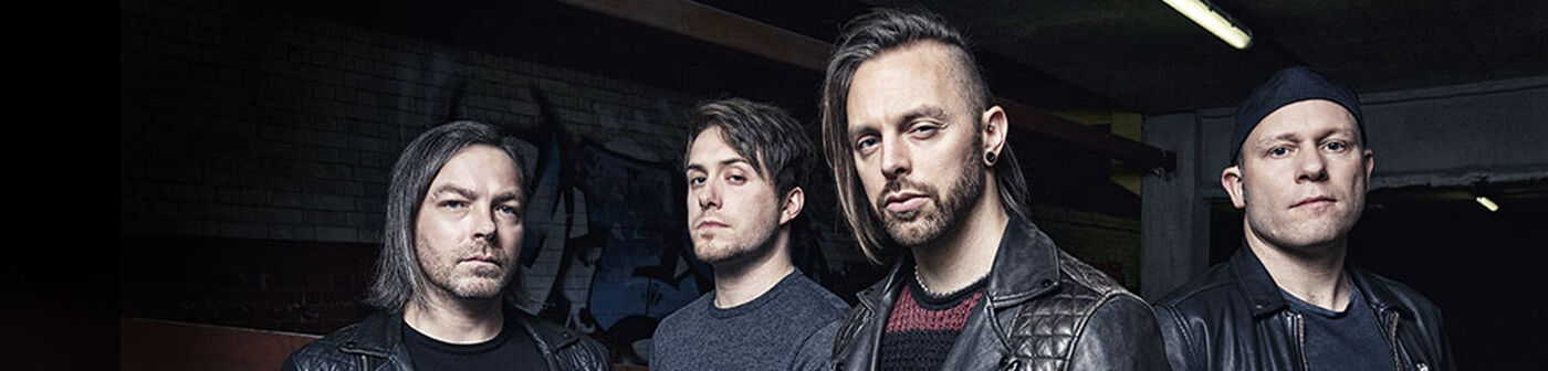 Buy Bullet For My Valentine Merchandise Online Band Merch Shop Emp