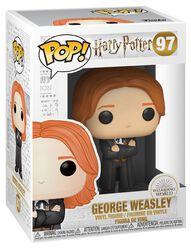 George Weasley Vinyl Figure 97