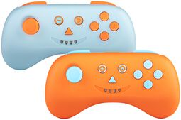 MULTI:PLAYCON (Blue and Orange) - Nintendo Switch