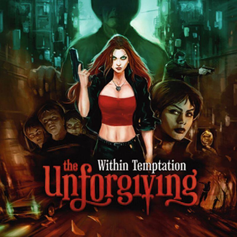 The unforgiving