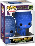 Treehouse Of Horror - Panther Marge VinylFigure 819