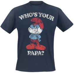 Who's Your Papa?
