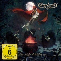The night of nights - Live