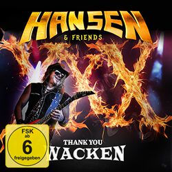 Thank you Wacken