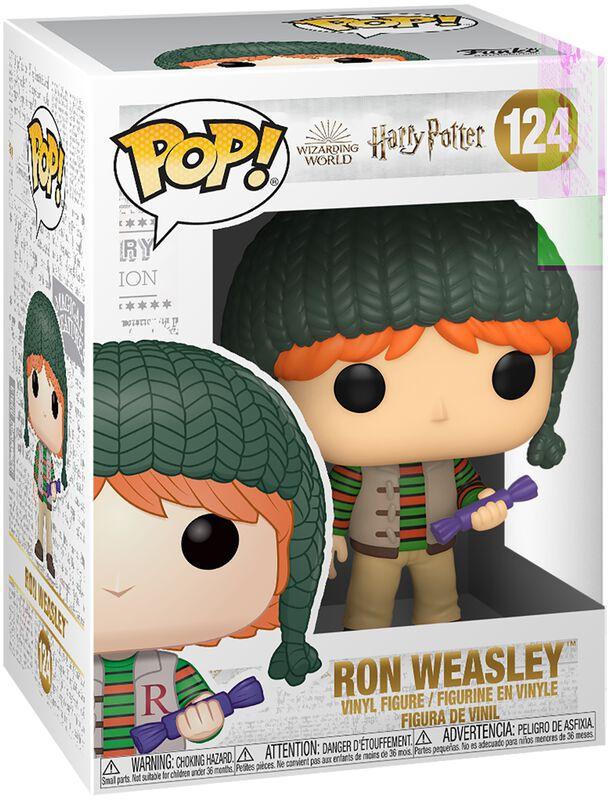 Ron Weasley (Holiday) Vinyl Figure 124