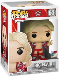 Ric Flair Vinyl Figure 63