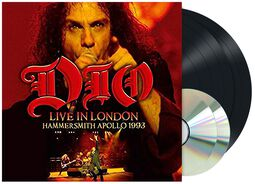 Live in London - Hammersmith Apollo 1993