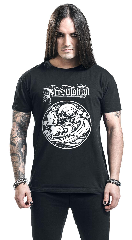T-Shirt. Back. The World eaa7eda45