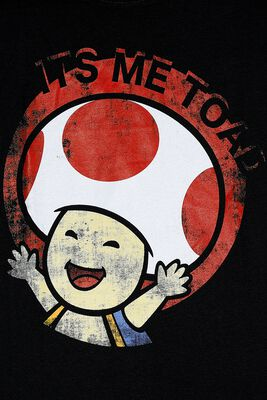 Toad - It's Me