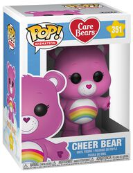Cheer Bear (Chase Edition Possible) Vinyl Figure 351