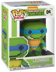 Leonardo 8-Bit Vinyl Figure 04