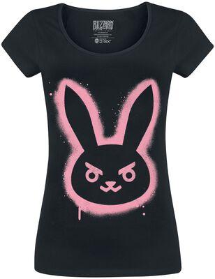 D.VA - Bunny - Spray