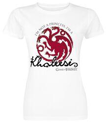 Daenerys Targaryen - Khaleesi