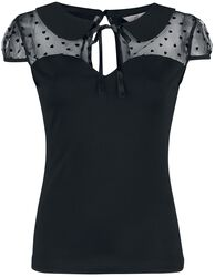 Dark Heart Desire Top