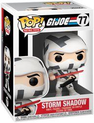 Storm Shadow Vinyl Figure 77