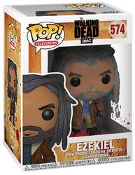 Ezekiel Vinyl Figure 574