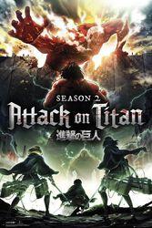 Season 2 - Key Art