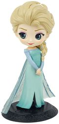 Elsa Coronation Style (Re-Run) Q Posket Figure