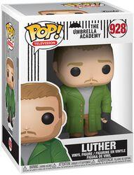 Luther Vinyl Figure 928