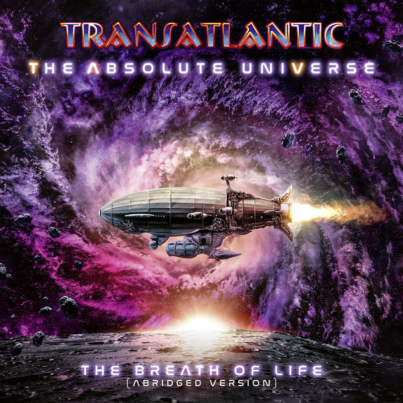 The absolute universe - The breath of life (Abridged Version)