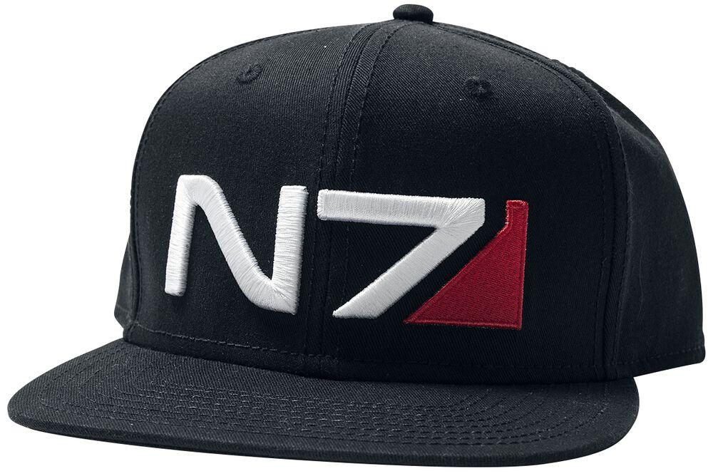 Andromeda - N7 Classic Logo