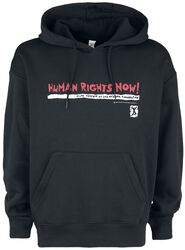 Human Rights Now Hoodie