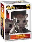 Pumbaa Vinyl FIgure 550