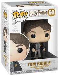 Tom Riddle Vinyl Figure 60