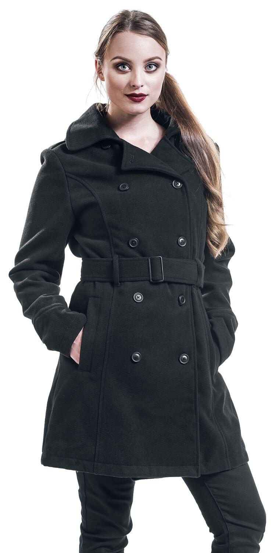 ec2a5297b Girls Coat Long. Unfortunately