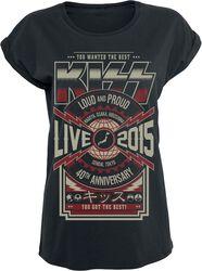 Japan Live 2015