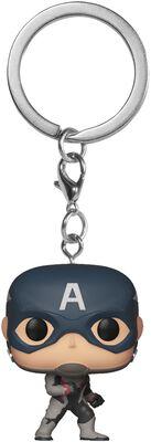 Endgame - Captain America  POP! Keychain