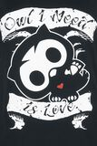 Owl I Need Is Love