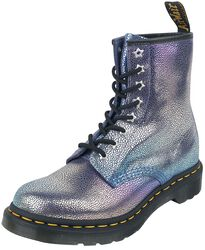 1460 Purple Rainbow Ray