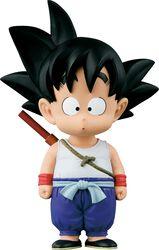 Son Goku (Kid Goku)