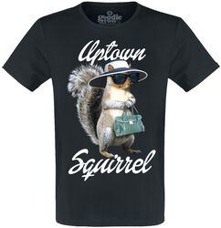 Uptown Squirrel