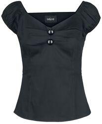 Dolores Top Plain Shirt