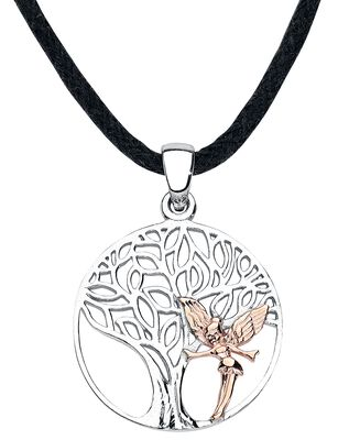 Tree Of Life With Fairy