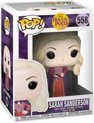 Sarah Sanderson Vinyl Figure 558