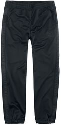 Tricot Trousers with Tape