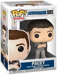 Dawson's Creek Pacey Vinyl Figure 885