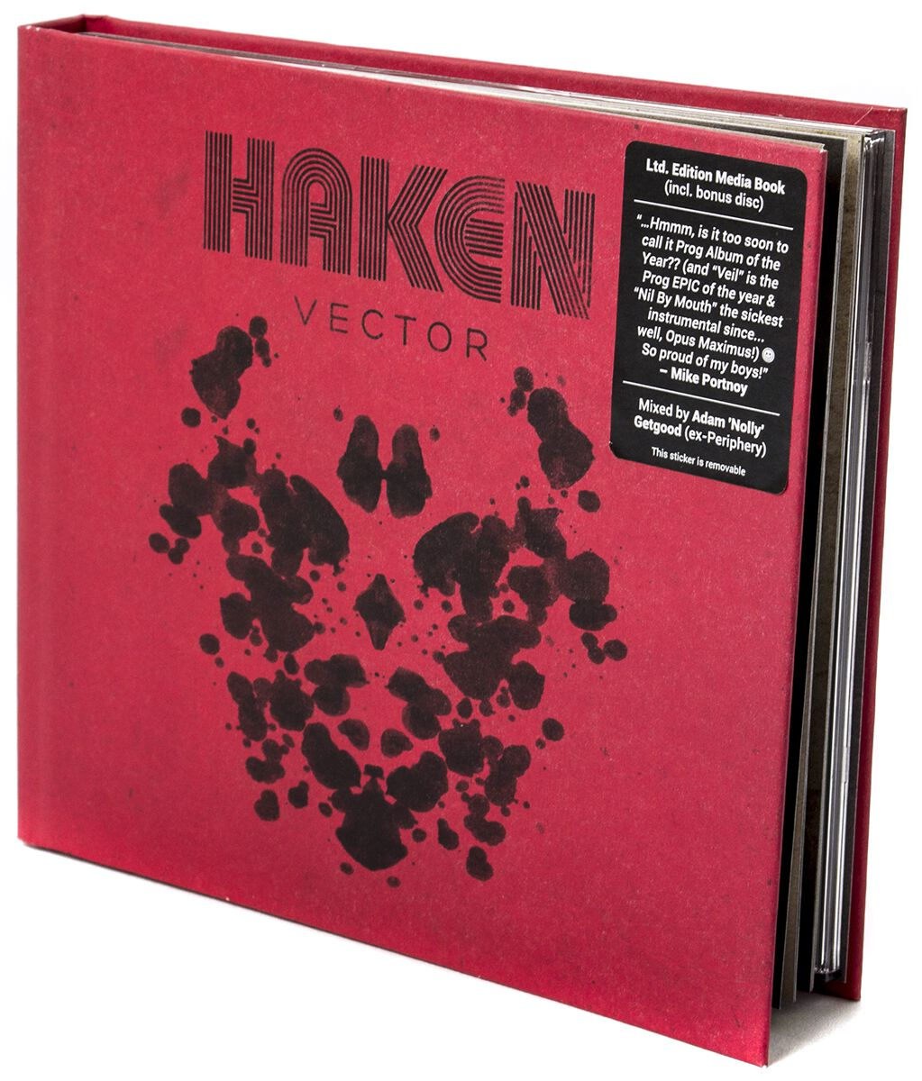 Vector Haken Cd Emp