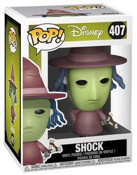 Shock Vinyl Figure 407