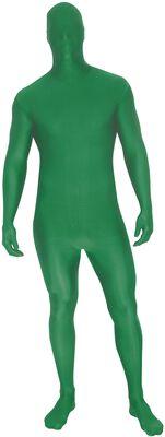 M-Suit Green