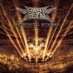 10 Babymetal years Budokan