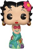 Mermaid Betty Boop Vinyl Figure 576