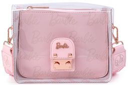 Barbie Loungefly - Barbie Gold Lock